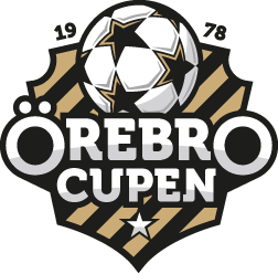 ÖrebroCupen Retina Logo